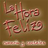 Link to La Hora Feliz
